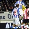 Eredivisie ronde 31