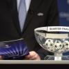 1/4 finales Champions Leugue