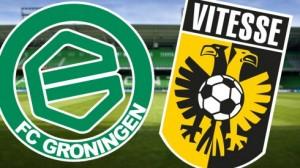 FC-Groningen-Vitesse
